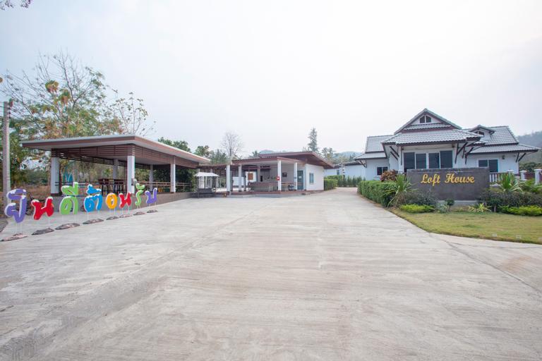 OYO 659 Loft House Homestay, Ban Hong