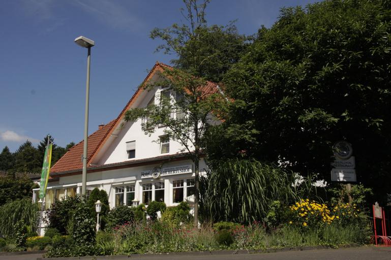 Hotel Restaurant Hubertushof, Paderborn