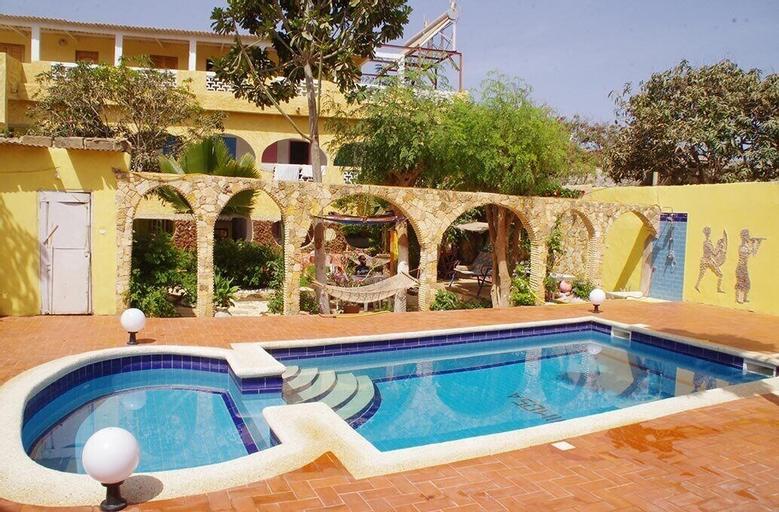 Hotel Mimosa, Rufisque
