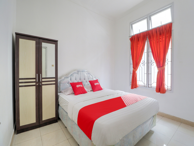 OYO 2997 Grand Suites Palace 2, Cianjur