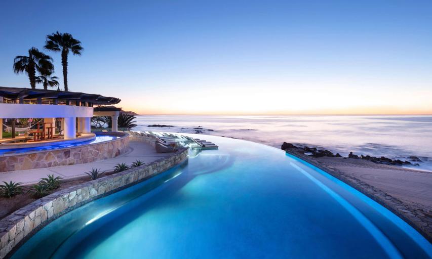 Hilton Los Cabos Beach & Golf Resort, La Paz