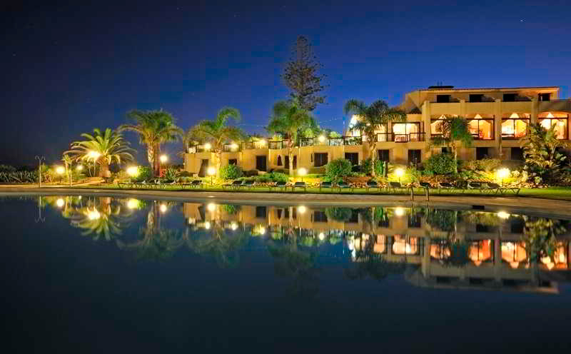 Pestana Levante Beach & Golf Hotel, Lagoa