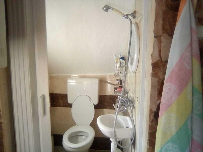 Vujovic Guest House,