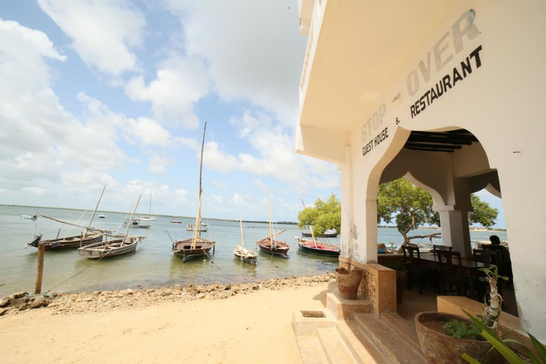 Stopover Guest House And Restaurant, Lamu West