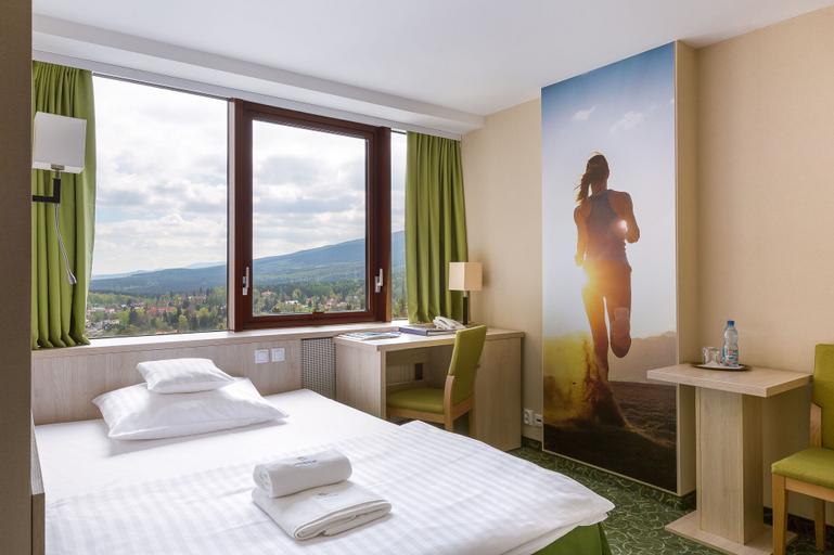Interferie Sport Hotel Bornit, Jelenia Góra