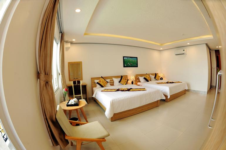 Tam Chau Luxury Hotel, Bảo Lộc