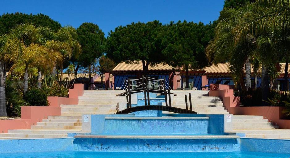 Pestana Vila Sol Golf & Resort Hotel, Loulé