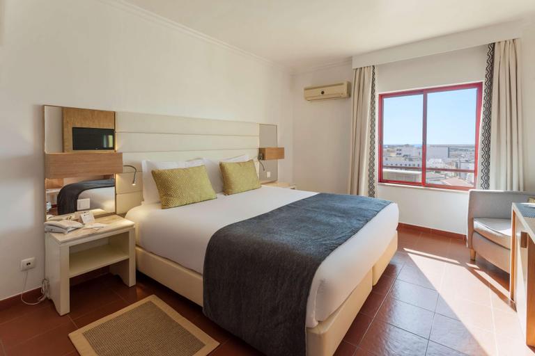 Best Western Hotel Dom Bernardo, Faro
