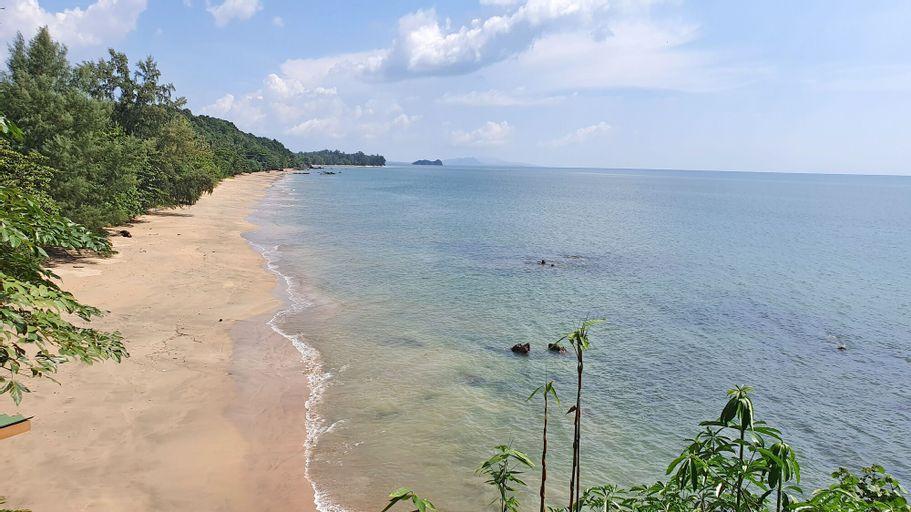Koh Jum Aosi Beach View, Nua Khlong