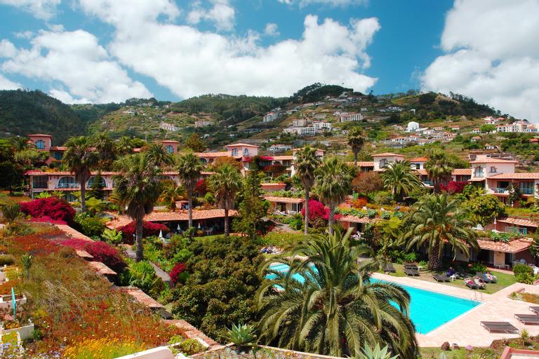 Quinta Splendida Wellness & Botanical Garden, Santa Cruz