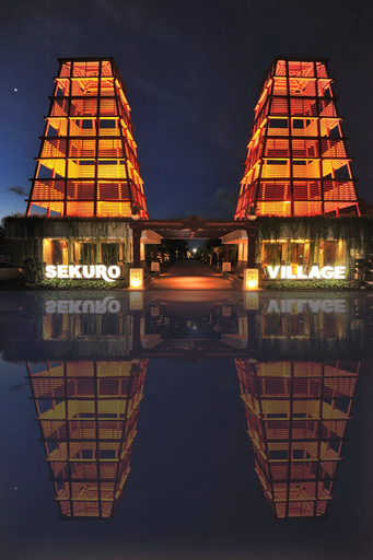 Sekuro Village Beach Resort Jepara, Jepara