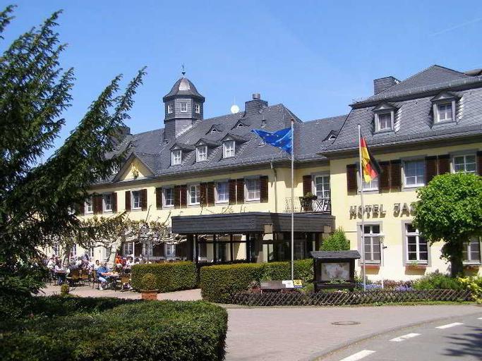 Top Hotel Jagdschloss Niederwald, Rheingau-Taunus-Kreis