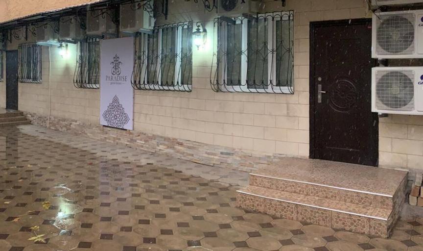 Hostel Paradise inn, Tashkent City