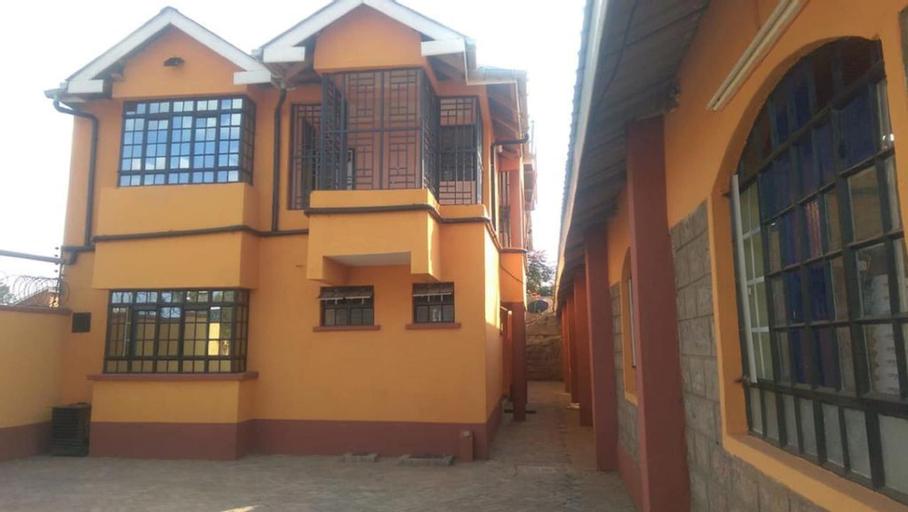 Wilbert Dreams Resort, Thika Town