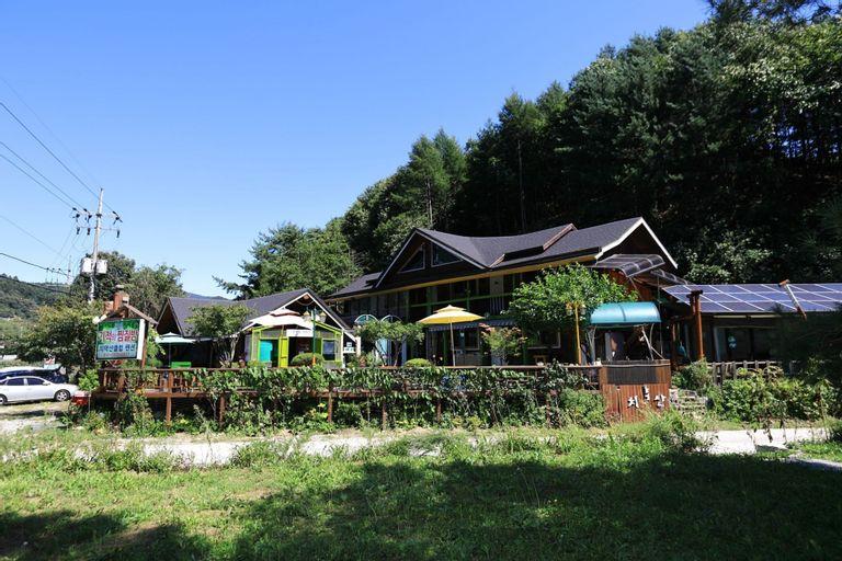 Wonju Chiak Mt. Club Pension, Wonju
