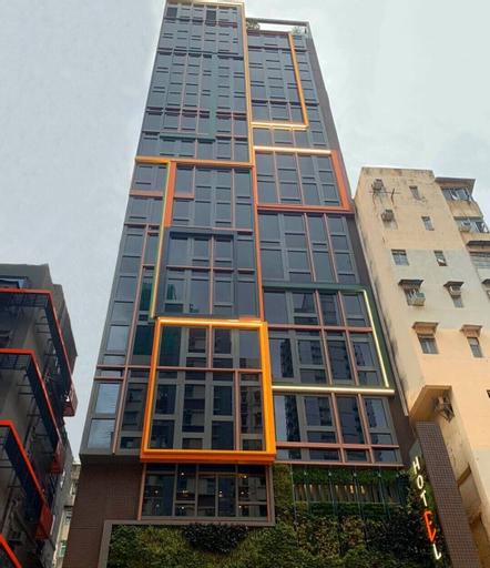 E Hotel Hong Kong, Sham Shui Po