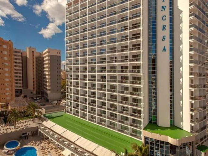 Hotel RH Princesa, Alicante
