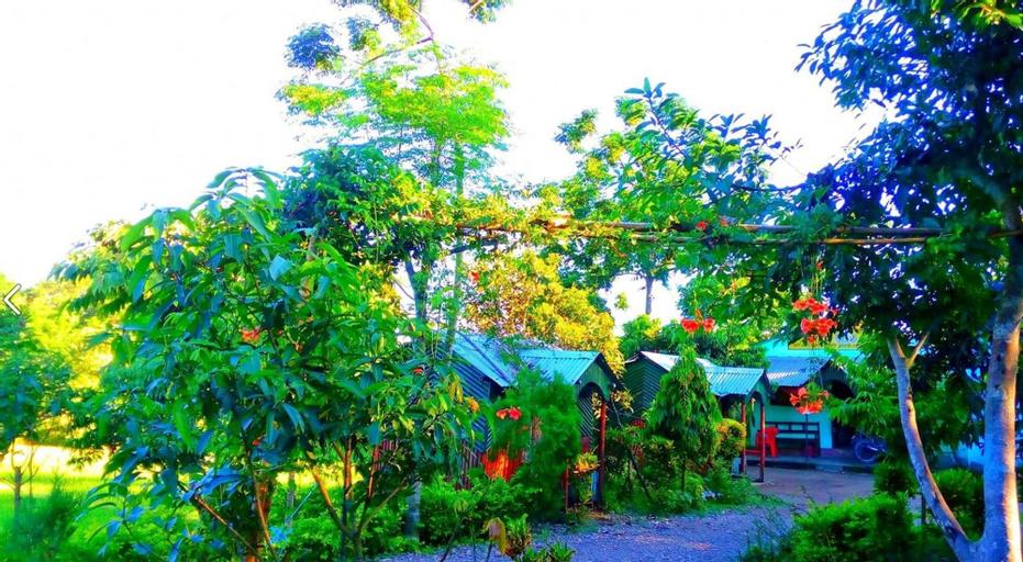 Barauli Paradise Resort, Lumbini