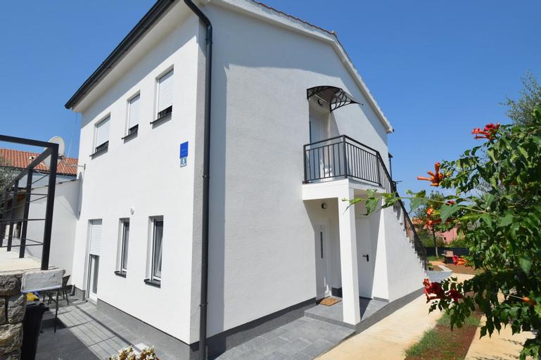 Apartments Nedo, Malinska-Dubašnica