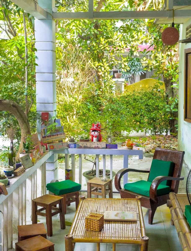 Green Home Homestay, Huế
