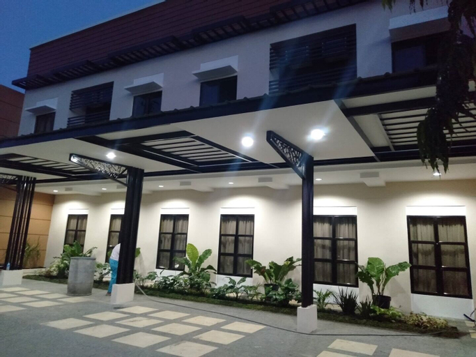 The Royale House Travel Inn and Dormitel, Tagum City