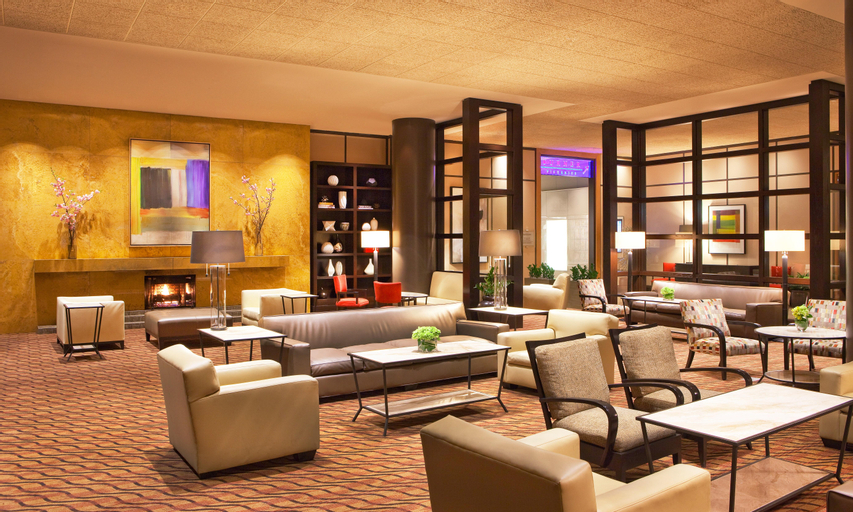 The Westin Copley Place, Suffolk