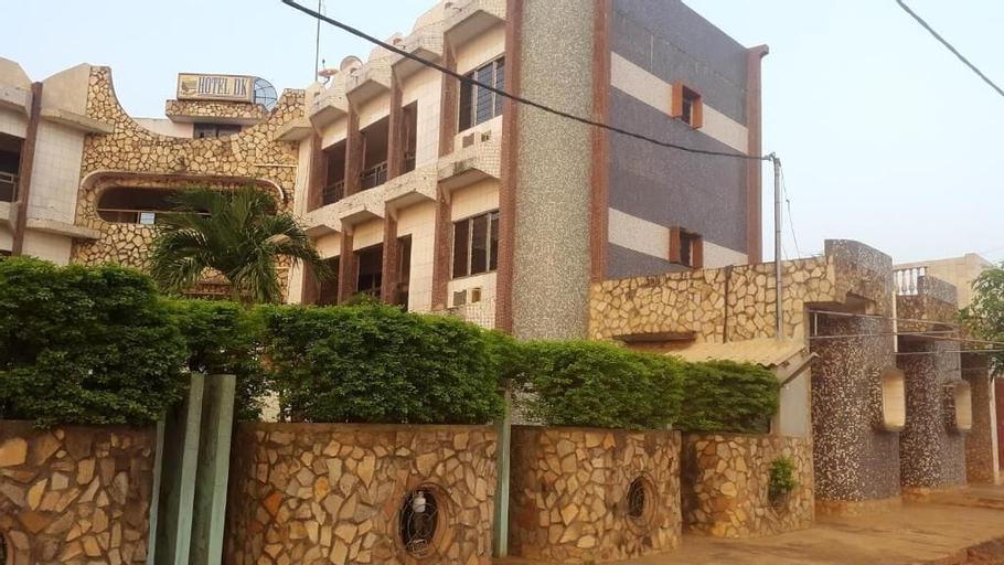 Hotel DK, Ouidah