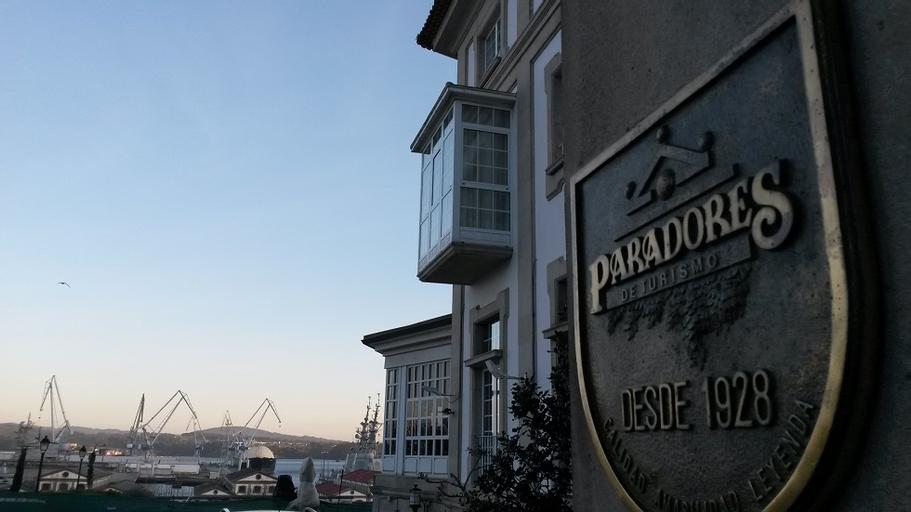 Parador de Ferrol, A Coruña