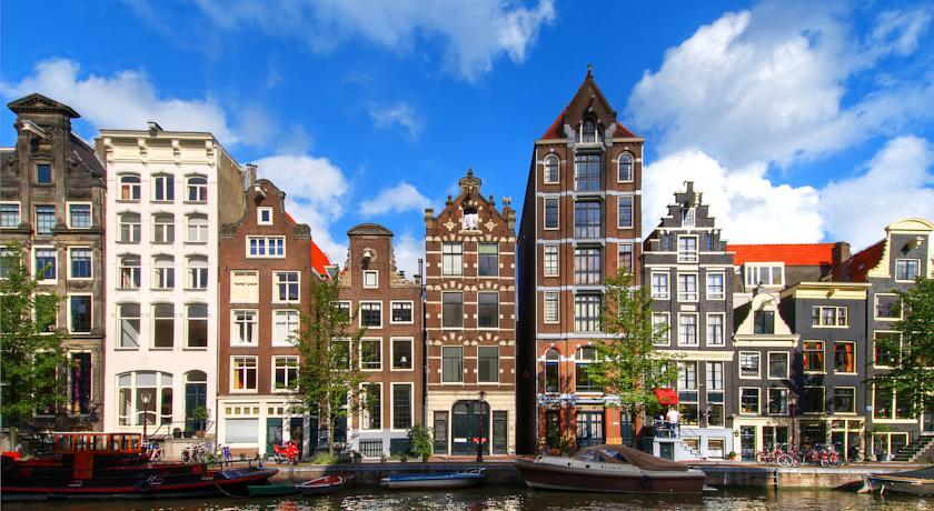 Park Plaza Victoria Amsterdam, Amsterdam