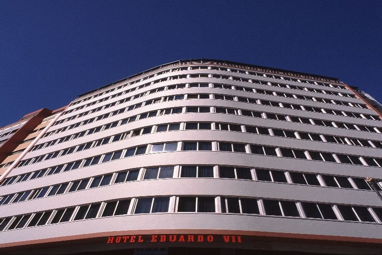 Hotel Eduardo VII, Lisboa