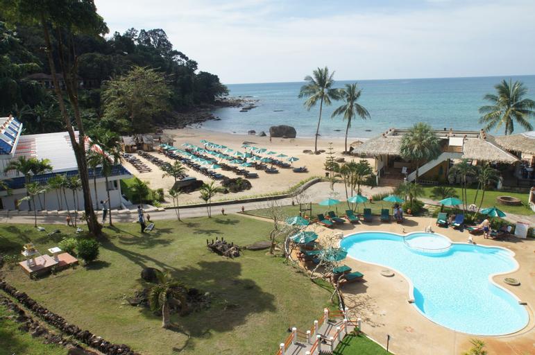 Khao Lak Sunset Resort, Takua Pa