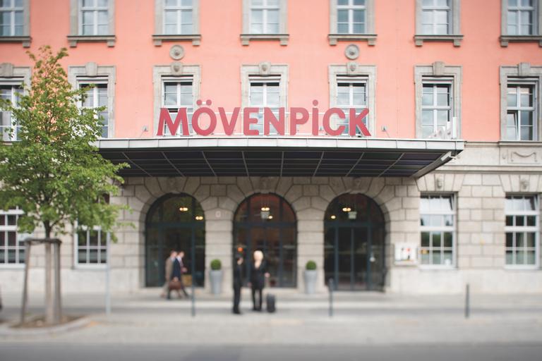 Movenpick Hotel Berlin, Berlin