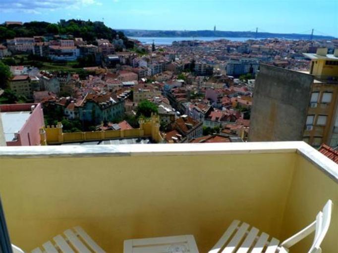 Da Senhora do Monte , Lisboa