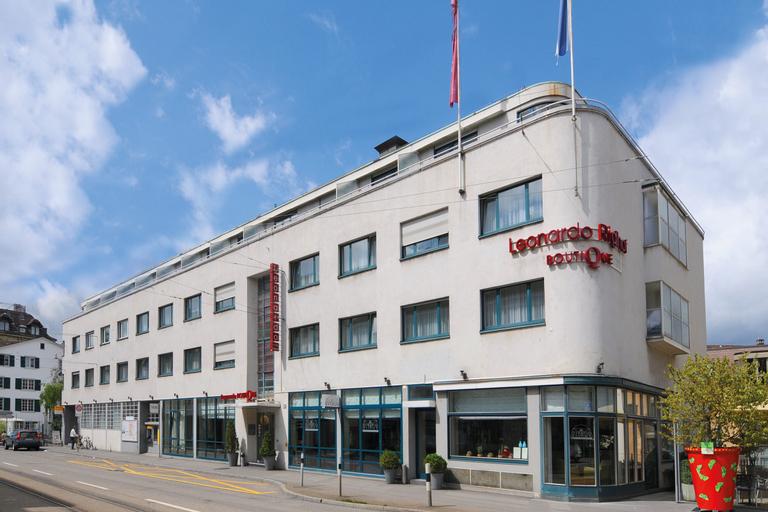 Leonardo Boutique Hotel Rigihof Zurich, Zürich