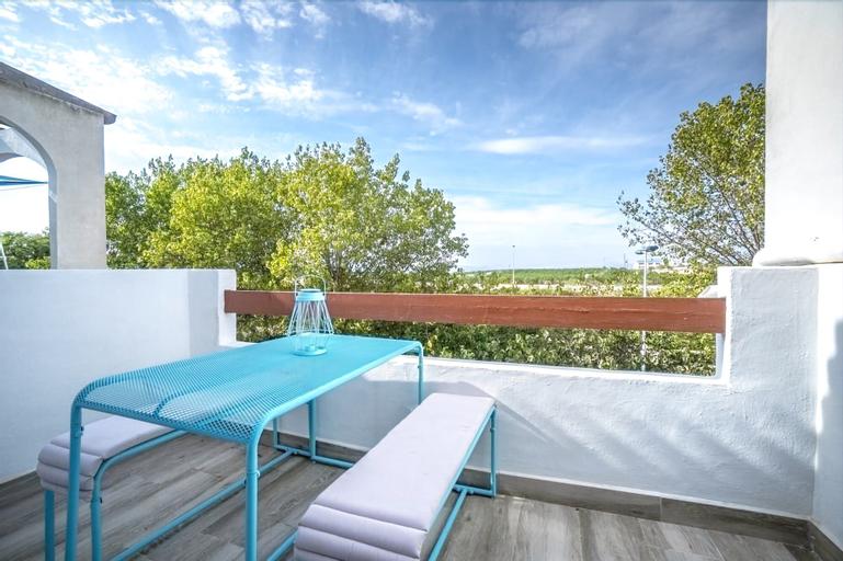 Apartamento Bennecke Erika, Alicante