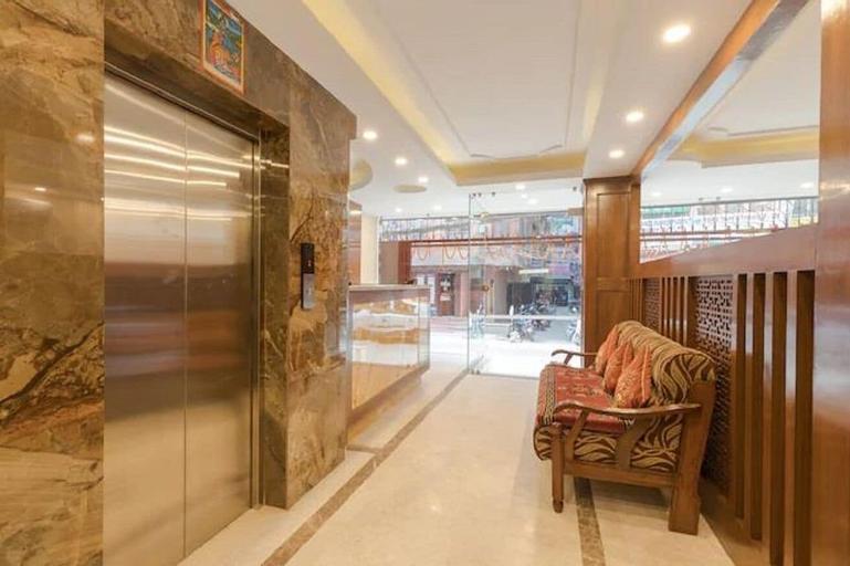 OYO 670 Hotel Bagdurbar, Bagmati