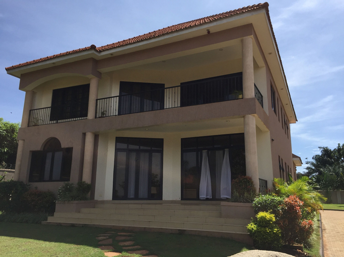 The Hive Entebbe Guesthouse, Entebbe