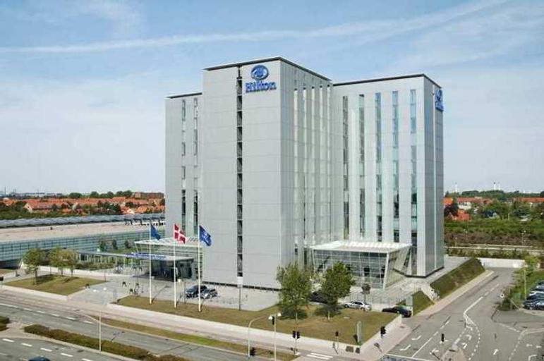 Clarion Hotel Copenhagen Airport, Tårnby
