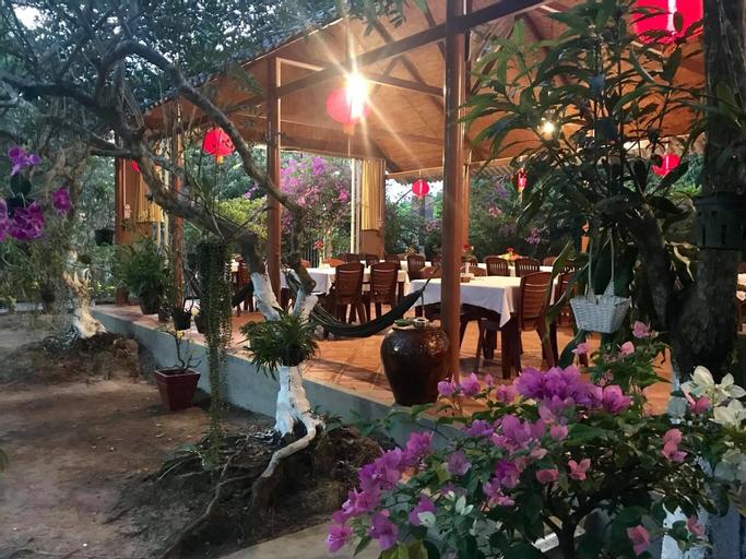 Nam Thanh Homestay - Hostel, Long Hồ