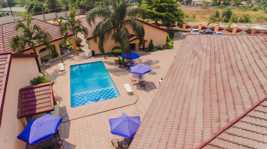Mika Lodge, Lusaka