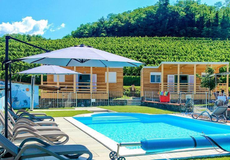 Saksida Resort, Nova Gorica