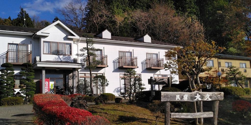 Minshuku Ohisa, Murata