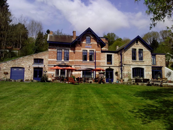 B&B Windsor, Namur