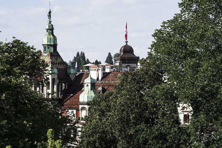 The Hotel Luzern, Autograph Collection, Luzern