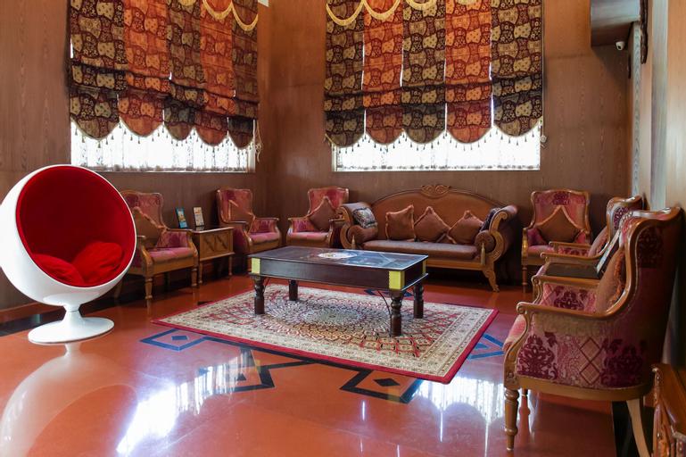 Palette - Madathil Regency, Kollam