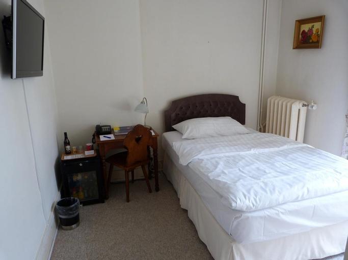J5 HOTELS HELVETIE MONTREUX, Pays-d'Enhaut