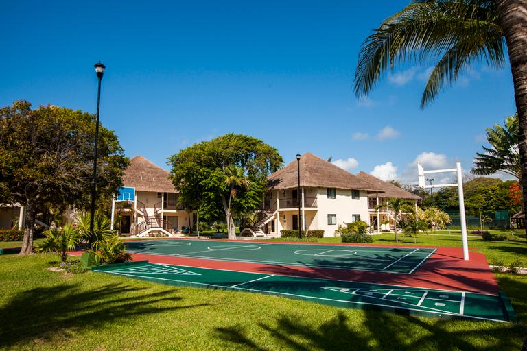 Allegro Playacar Resort, Cozumel