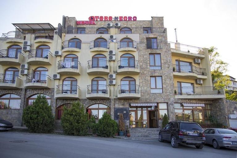 Hotel Toro Negro, Varna