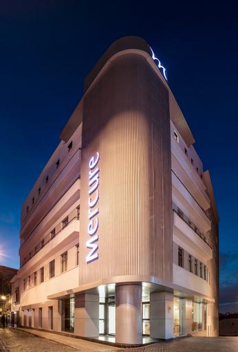 Mercure Porto Centro Hotel, Porto