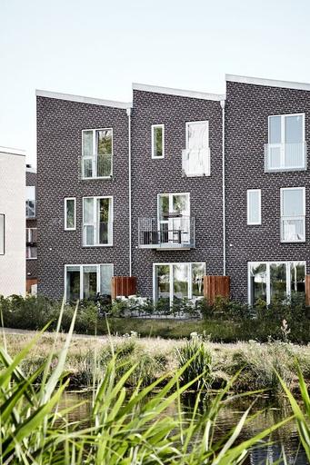 Bella House, Copenhagen